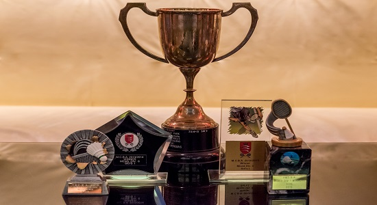 Sid's B.C. Trophies in Middlesex and Hammersmith Leagues